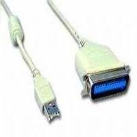 Gembird prevodník USB na Paralelný port LPT - CUM360