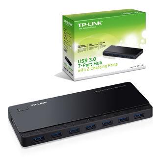 TP-link UH720 7port USB 3.0 Hub