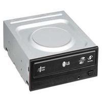 DVDRW/RAM LG GH22LS LS 10x10x22x22x SATA čer.b.+SW - GH22LS30/40/50LRBB