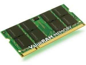 SO-DIMM 1GB DDR2-667MHz Kingston CL5 - KVR667D2S5/1G