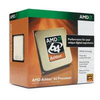 CPU AMD Athlon 64 4000+ socket AM2, 512kB box Orleans
