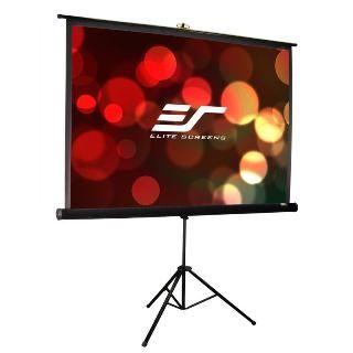 Elite Screens platno stativ 244x244cm T136UWS1