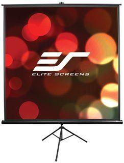 Elite Screens platno stativ 221x124cm T100UWH