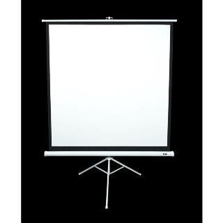 Elite Screens platno stativ 244x244cm T136NWS1
