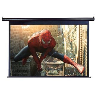 Elite Screens platno zavesne 298x168cm M135UWH2