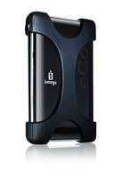 eGo™ BlackBelt Portable USB 3.0 500GB Black