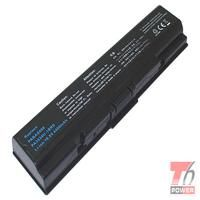 Batéria T6 NBTS0063 PABAS098, PA3534U-1BRS k notebooku Toshiba Satellite L300