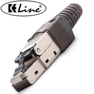 KELINE Beznástrojový konektor FM45/s pre priamu mo