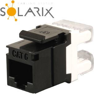 SOLARIX Keystone CAT6 UTP RJ45
