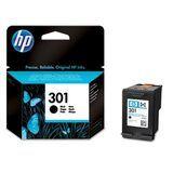 Cartridge HP CH561EE black 301 HP 301 HP301 HP no. 301 - CH561EE