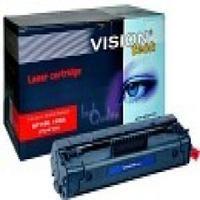 HP toner CB436A Vision, black, 2000 pages, 100% nový - VISION_CB436A