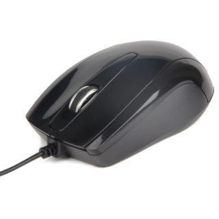 Gembird optická myš 3 tlacidla, 1000dpi USB