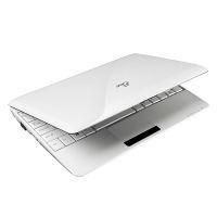 NOTEBOOK ASUS EeePC 1001PXD White ATOM 1GB 320GB BT WIN7 - 1001PXD-WHI125S