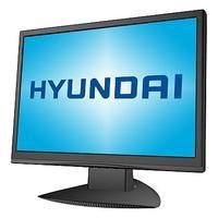"17"" LCD Hyundai X73S - 5ms,1000:1,300cd, repro"