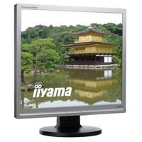 "Monitor LCD 19"" LCD iiyama ProLite E1906S-S -5ms,5:4,DVI,ECO - E1906S-S"