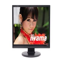 "Monitor LCD 19"" LCD IIYAMA ProLite E1906S-B -5ms,5:4,DVI,ECO - E1906S-B"