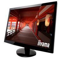 """27""""LCD iiyama E2710HDSD-Full HD,2ms,USB,400cd,2x2W - E27120HDS"""