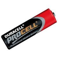 Batéria Duracell PROCELL AA 1.5 V LR6