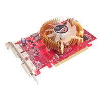 ASUS EAH2600XT/HTP 256MB DDR3 DVI HDTV