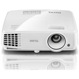 BENQ Projektor MX570 White
