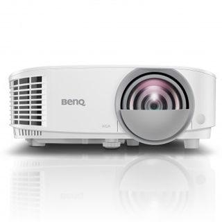 BENQ Projektor MX808ST biely