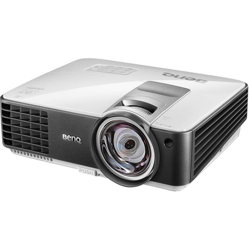 BENQ Projektor MX806ST