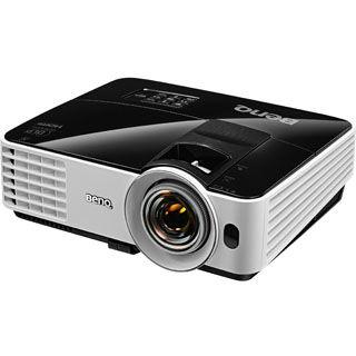 BENQ Projektor MX631ST čierny