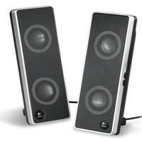 Reproduktory Logitech V-10, 2 USB Powered Laptop Speakers