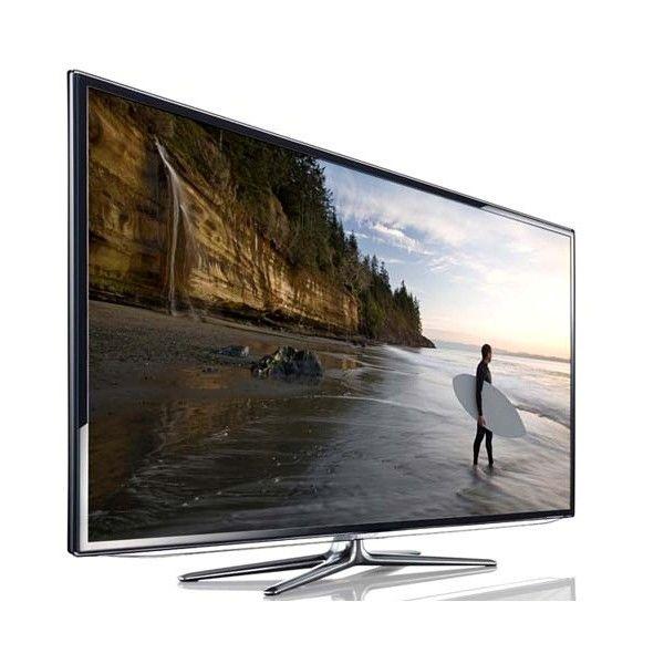 "TV LED 3D SMART Samsung 46"" UE46ES6530SXXH  Full HD 1920x1080,116cm Wifi -  UE46ES6530SXXH"