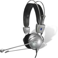 Speed Link Full Metal Headset SL-8755