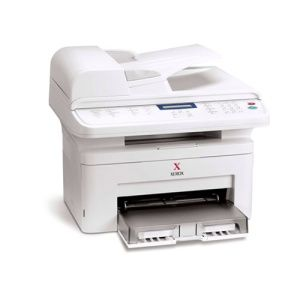 Xerox WorkCentre PE220, A4, 20 ppm, print/copy/scan/fax, USB, paralel