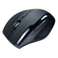 CONNECT IT CI-161 bezdrôtová optická myš čierna