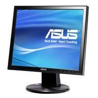 """ASUS 19"""" LCD VB195T 5ms Pivot DVI 1280x1024 repro"""