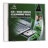 Tracer čistiace CD