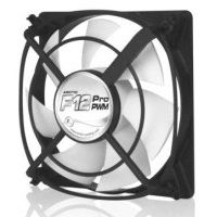 COOLER Arctic Cooling FAN 12 PRO TC - ventilator