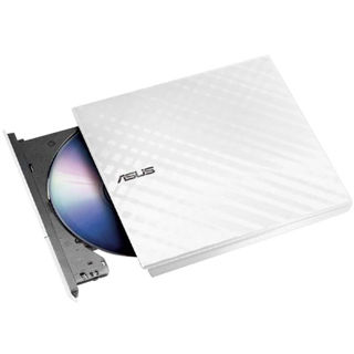 ASUS Externá DVD-RW SDRW-08D2S-U Lite Biela