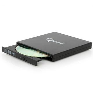 GEMBIRD Externá mechanika DVD-RW USB 2.0
