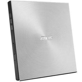 ASUS Externá DVD-RW SDRW-08U7M-U Silver