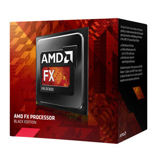 AMD Vishera FX-6350 AM3+ FD6350FRHKBOX