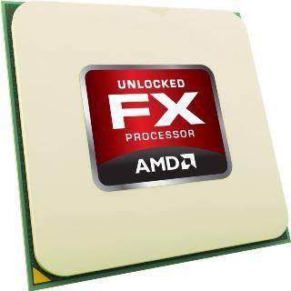 AMD Vishera FX-8370E AM3+ FD837EWMHKBOX