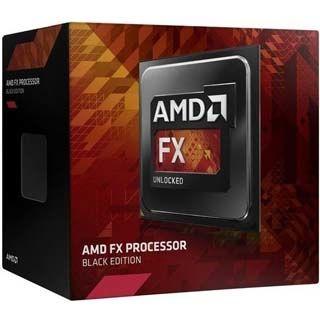 AMD Vishera FX-8370 AM3+ (Wraith cooler) FD8370FRH