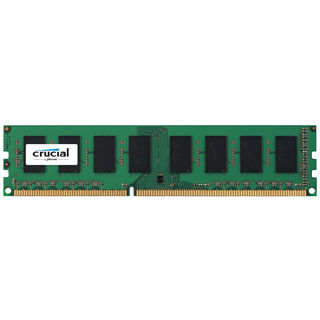 CRUCIAL 4GB/DDR3L/1600MHz/CL11/1.35V/1.50V