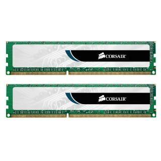 CORSAIR 4GB (2x2GB)/DDR3/1333MHz/CL9/1.5V