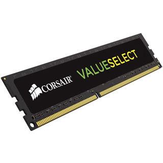 CORSAIR Value SELECT 4GB/DDR3/1600MHz/CL11/1.35V