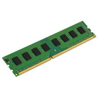 KINGSTON ValueRAM 4GB KVR16N11S8/4BK