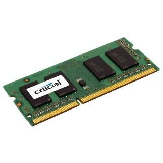 CRUCIAL 2GB/DDR3L SO-DIMM/1600MHz/CL11/1.35V/1.50V