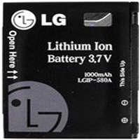 Originál batéria LG KU990 1000 mAh - LGIP580A