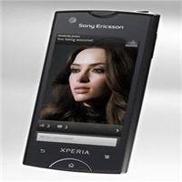 Mobilný telefón Sony Xperia Ray Black ST18 - 1252-4356