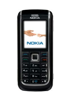 Mobilný telefón NOKIA 6151