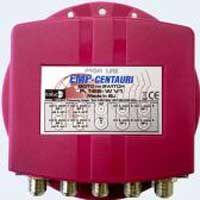 EMP-CENTAURI Profi line DiSEqC prepínač S 8/1PCP-W2 (P.168-W) Position